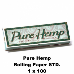Pure Hemp reg