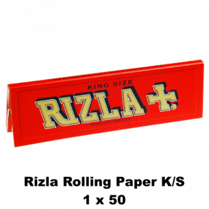 Rizzla Red KS