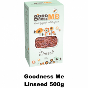 Goodness Me Lineseed