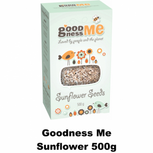 Goodness Me Sunflower