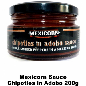 Mexicorn Sauce Chipotles in Adobo