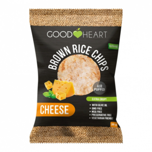 GH Brown Rice Cheese