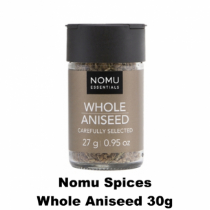 Nomu Spices Aniseed