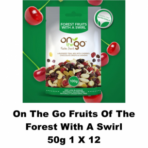 On The Go Fruits of the forest