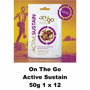 On The Go active susutain