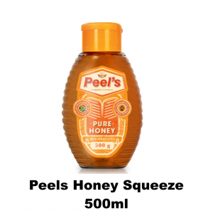 Peels-Pure-Honey-500ml