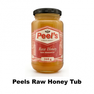 Peels-Raw-Honey-Tub