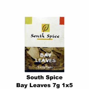 South Spice BAy Leaves