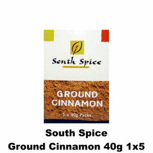 South Spice Cinnamon