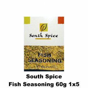 South Spice Fish