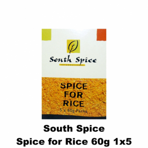 South Spice Rice