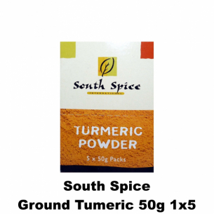South Spice Tumeric