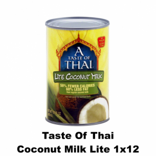 Taste of Thai Coconut Milk Lite