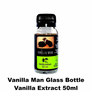 Vanilla Man Extract